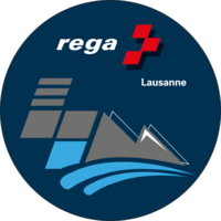 Badge der Basis Lausanne