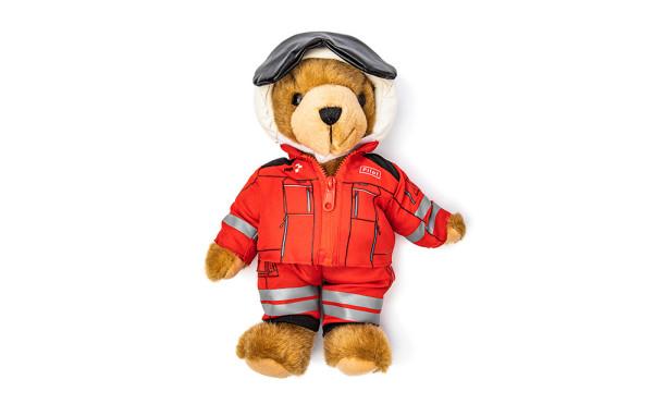 Teddybär, zur vergrösserten Darstellung