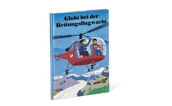 Globi-Buch (d), zur vergrösserten Darstellung