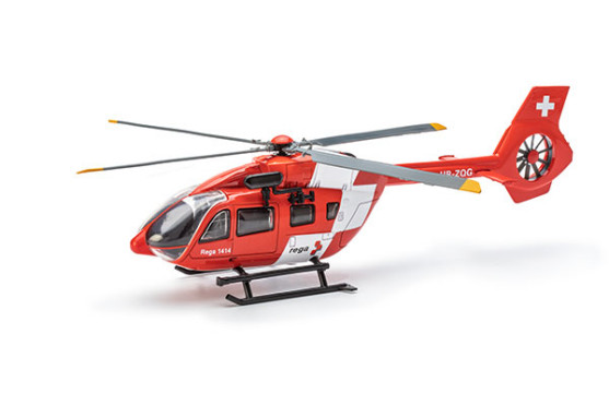 Airbus Helicopters H145 (scale 1:48), to the enlarged image