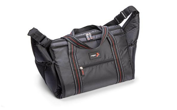 Picknickdecke / Kühltasche, zur vergrösserten Darstellung