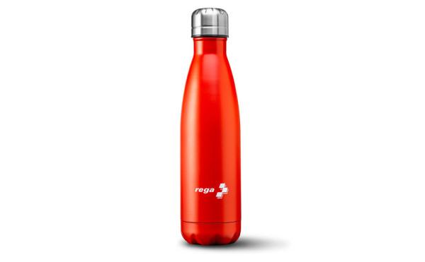 Isolier-Trinkflasche, zur vergrösserten Darstellung