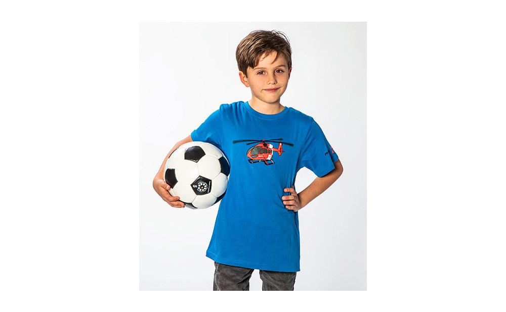 T-Shirt Rega 146/152, zur vergrösserten Darstellung